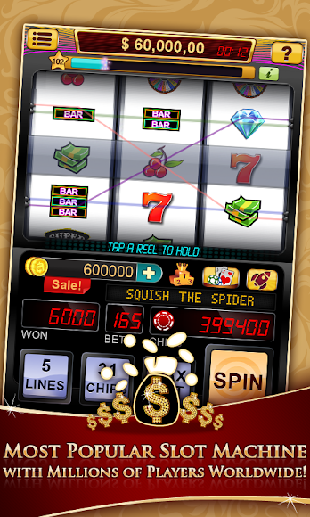 Slot Machine+ 8.1.5