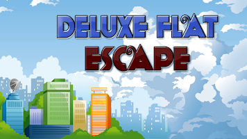 Screenshot of Deluxe Flat Escape