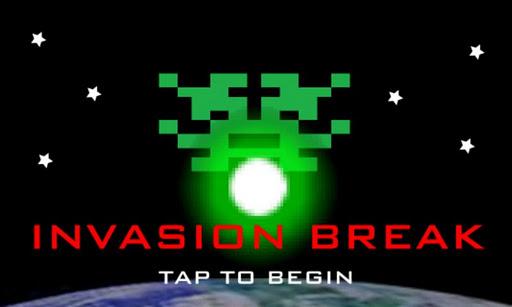 Invasion Break