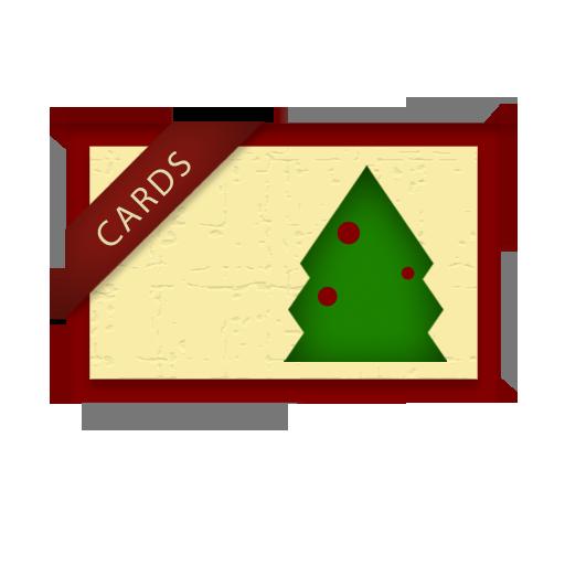 Christmas Cards 媒體與影片 App LOGO-硬是要APP