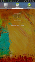 Screenshot of Galaxy Note 3 Theme Go Launche