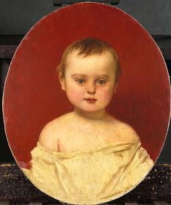 RIJKS: Jaroslav Cermak: painting 1857