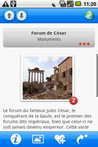 Rome guide voyage gratuit