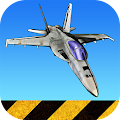 F18 Carrier Landing Lite APK for Bluestacks