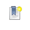 ImportExport Browser Bookmarks icon