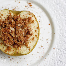 Delightfully Baked Apples