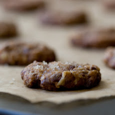 Itsy Bitsy Chocolate Chip Cookies