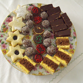 Food by Bozica Trnka - Food & Drink Candy & Dessert ( hollidays, sweets, cakes, food,  )