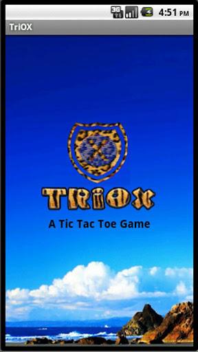 TriOX