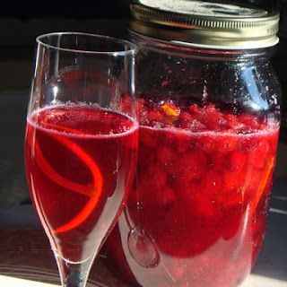 Vodka Cranberry Orange Juice Drink Recipes