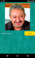 Screenshot of Arab Quiz Game