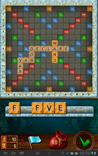 無料拼字AppのAndroidの言葉|記事Game