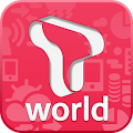 App 모바일 T world APK for Kindle