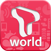Download Full 모바일 T world 4.1.5 APK