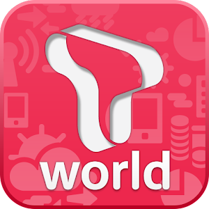 모바일 T world for Android