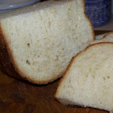 Mimi's Honey Bread--(Bread Machine)