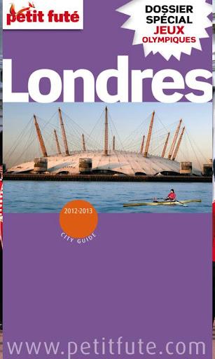Londres 2012 - 2013