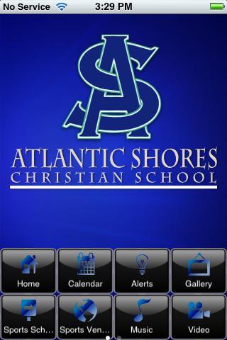 Atlantic Shores Christ School