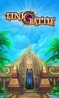 Screenshot of Link Battle