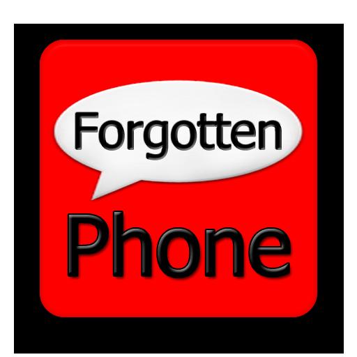 工具必備App|Forgotten Phone LOGO-綠色工廠好玩App