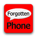 Forgotten Phone icon