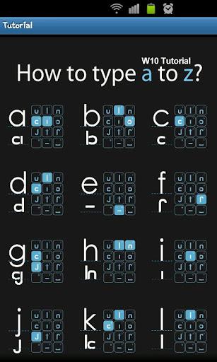 【免費工具App】W10 Keyboard PRO-Italian-APP點子