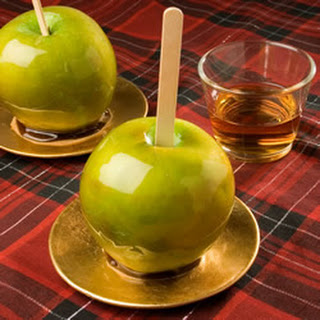 Alcohol Candy Apple Recipes