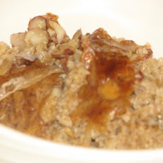 Baked Maple Oatmeal