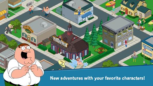 Family Quest Stuff v1.9.0 [Free g_CpGXCQULlJ2NhEYAQ4