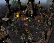 Stronghold: Legends