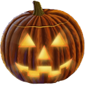 Halloween 2 GO Launcher theme icon