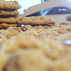 Nielsen Massey's Chocolate Chip Cookies