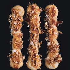 Salted Praline Langues de Chat