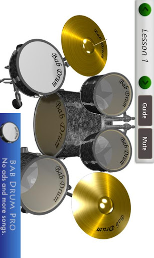 Bab Drum
