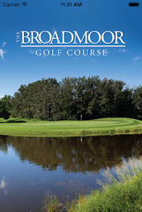Broadmoor Public Golf Course - screenshot