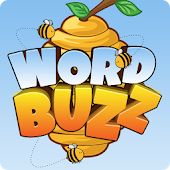 Download WordBuzz: The Honey Quest APK on PC