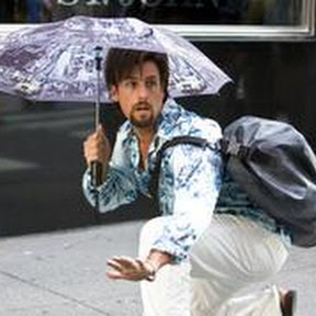 No te metas con Zohan - Sinopsis, Data, Ficha, Critica, Trailer - You Don't Mess With the Zohan