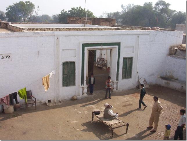 Kagdana Home
