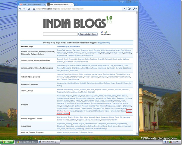 labnol india blogs