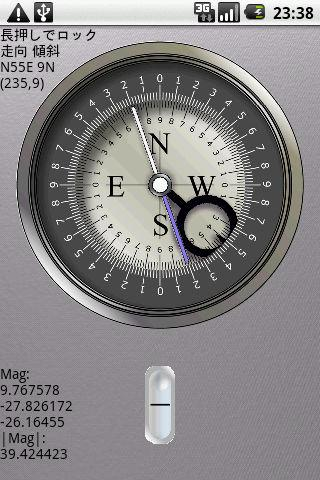 ezClinometer