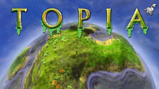 Topia World Builder - screenshot