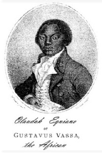 The Life of Olaudah Equiano - screenshot