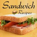 Easy Sandwich Recipes icon
