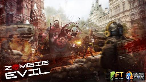 Zombie Evil - screenshot