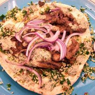 Arabic Lamb Recipes