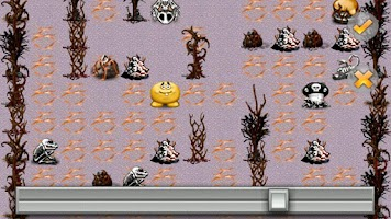 Screenshot of Impossible Quest