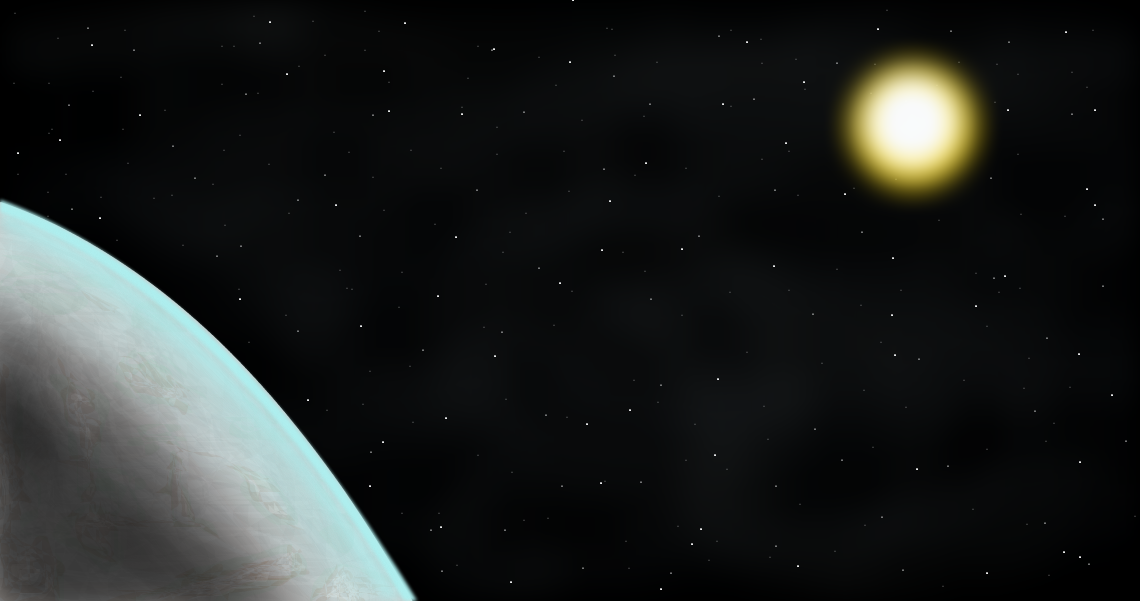 Exoplanets #1 - Gliese 581 c