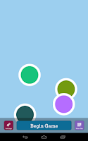 Screenshot of Color Dots: Infant & Baby Game