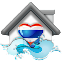 ThaiFloodHelper icon