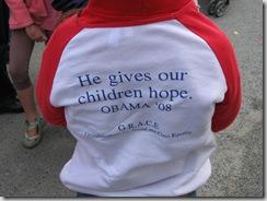 Kids For Obama 292